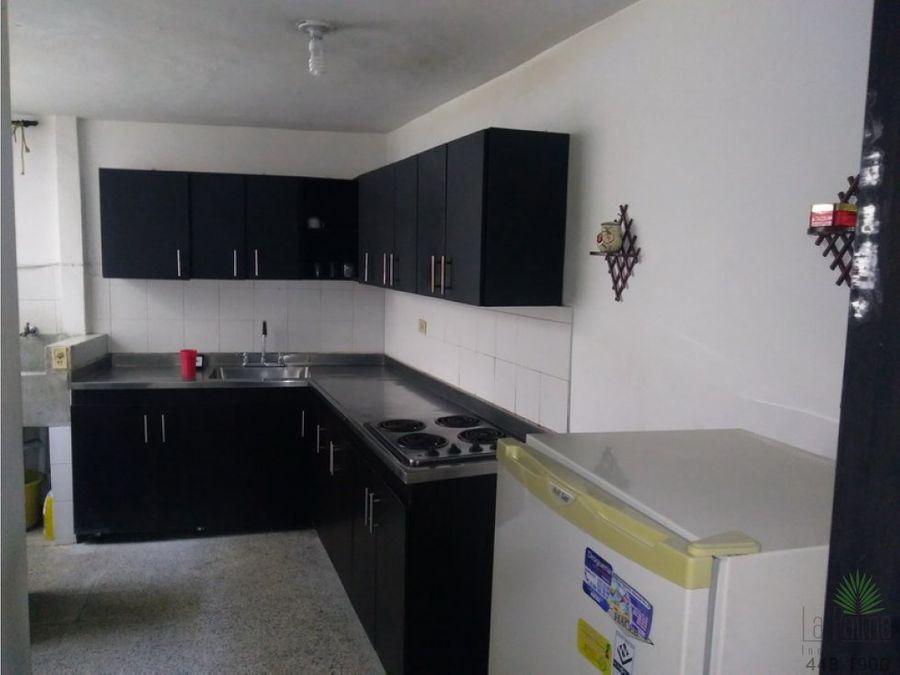 casa en venta en villa hermosa con el cod 4321