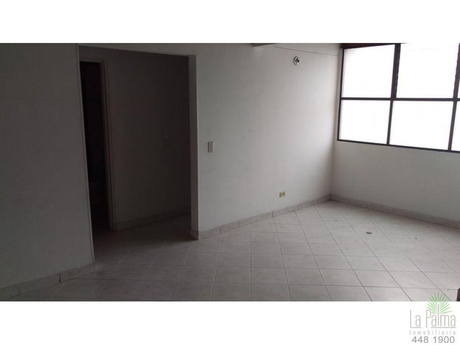apartamento en arriendo en medellin cod 4652