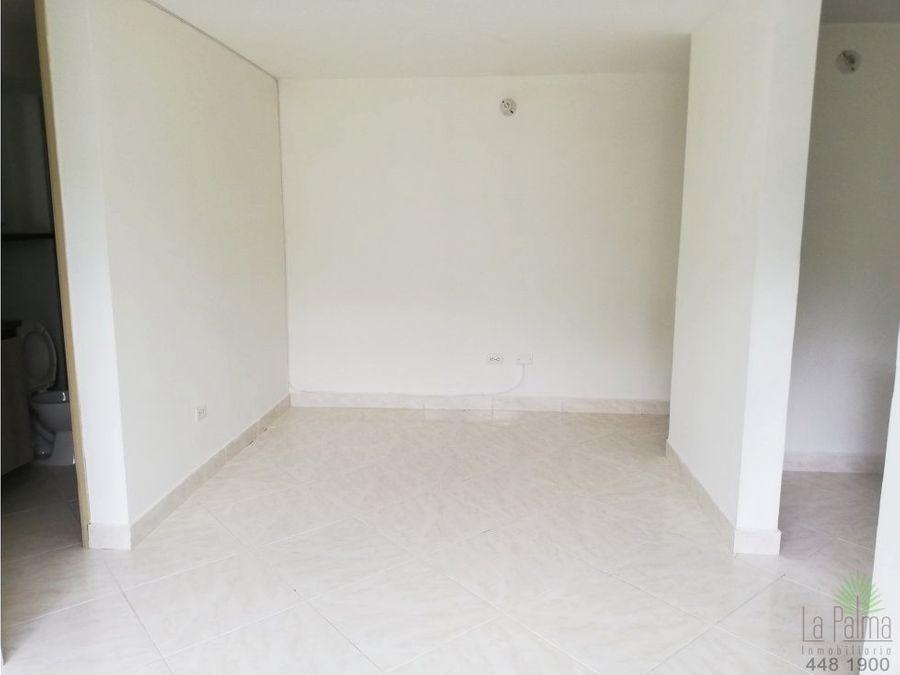 apartamento en venta en itagui cod 4925