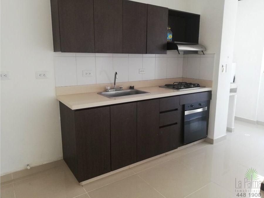 apartamento en venta en sabaneta cod 5479