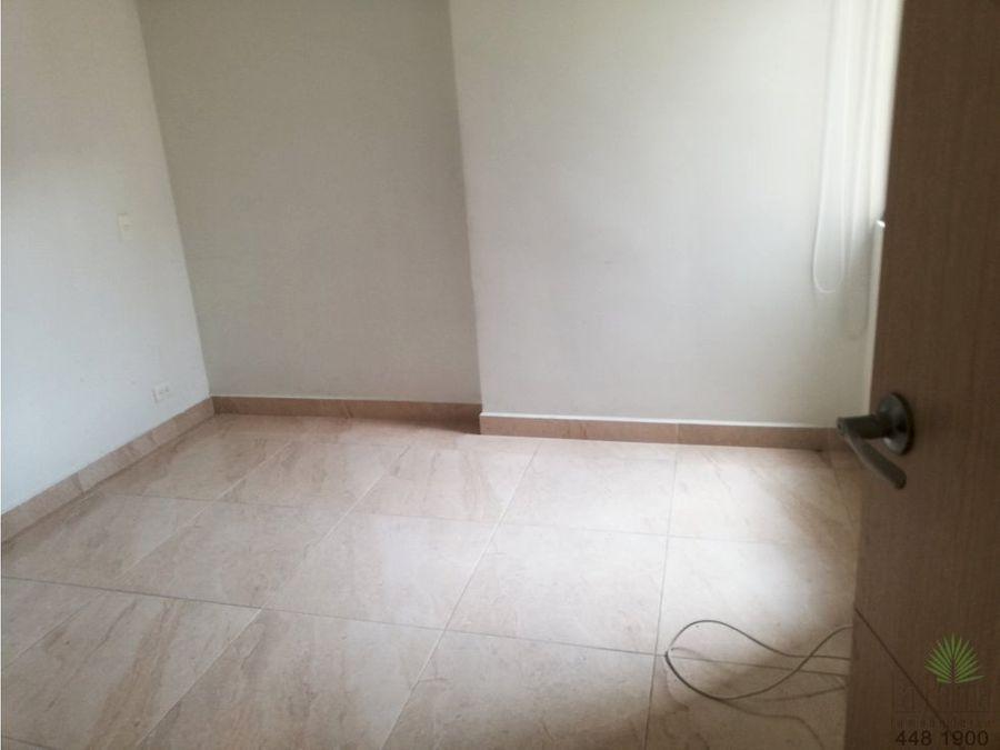 apartamento en venta en sabaneta cod 5489