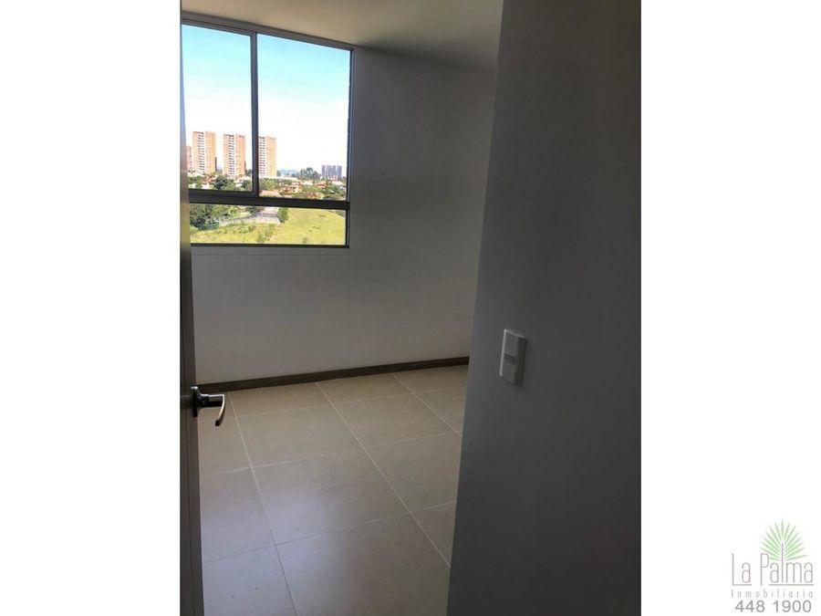 apartamento en venta en rionegro cod 5554