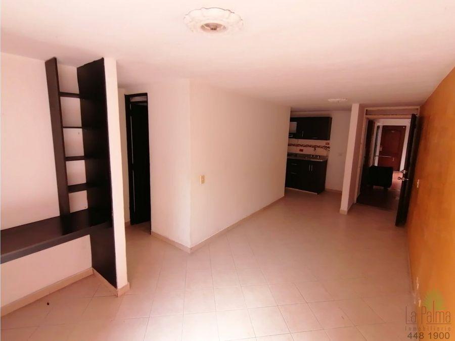 apartamento en arriendo en boston cod 5787