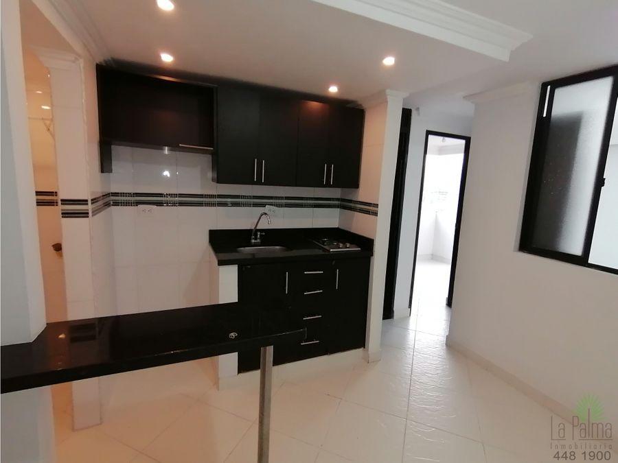 apartamento en venta en bombona cod 4814
