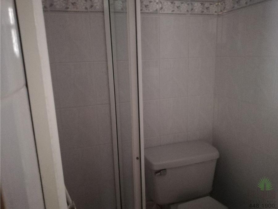apartamento en arriendo en medellin cod 5971