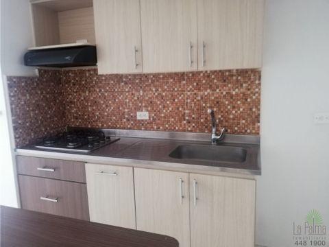 apartamento en arriendo en sabaneta cod 5976