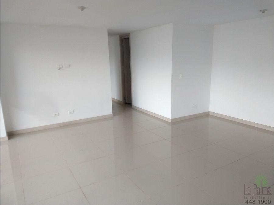apartamento en venta en itagui cod 6131