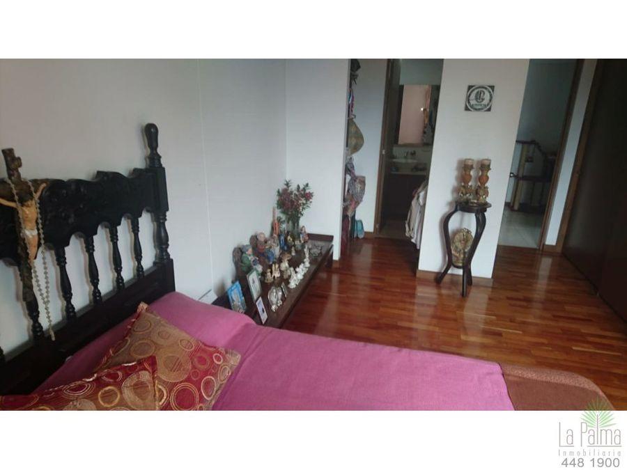 apartamento en venta en itagui cod 6258
