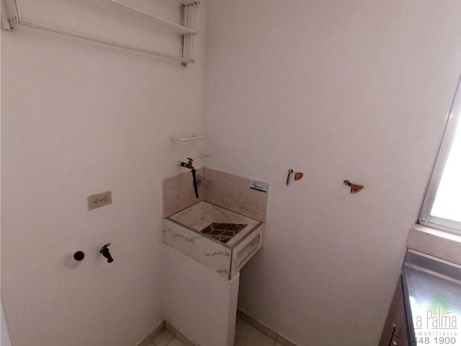 apartamento en arriendo en boston cod 6460