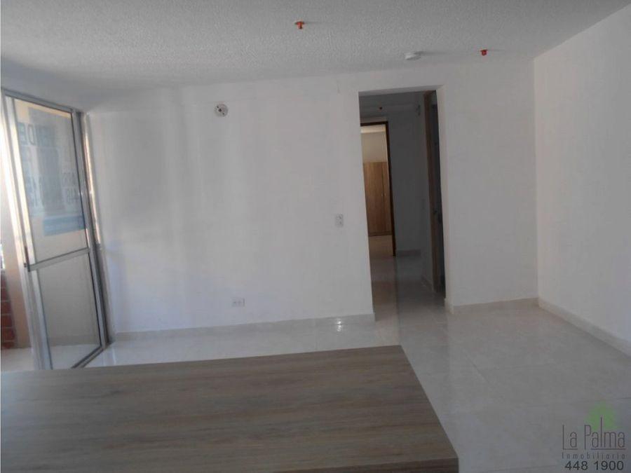 apartamento en venta en bello cod 4532