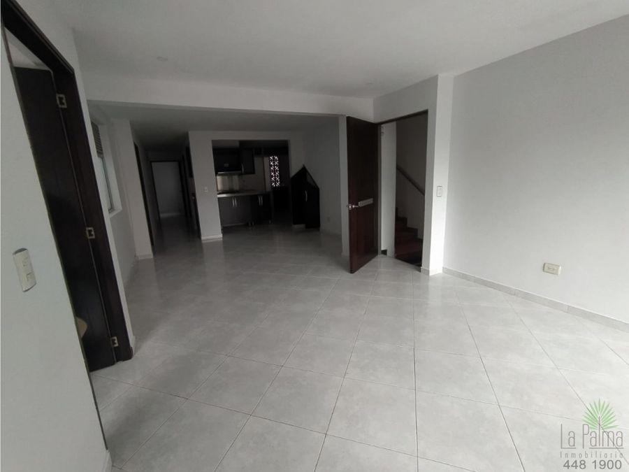 casa en arriendo en itagui cod 6494