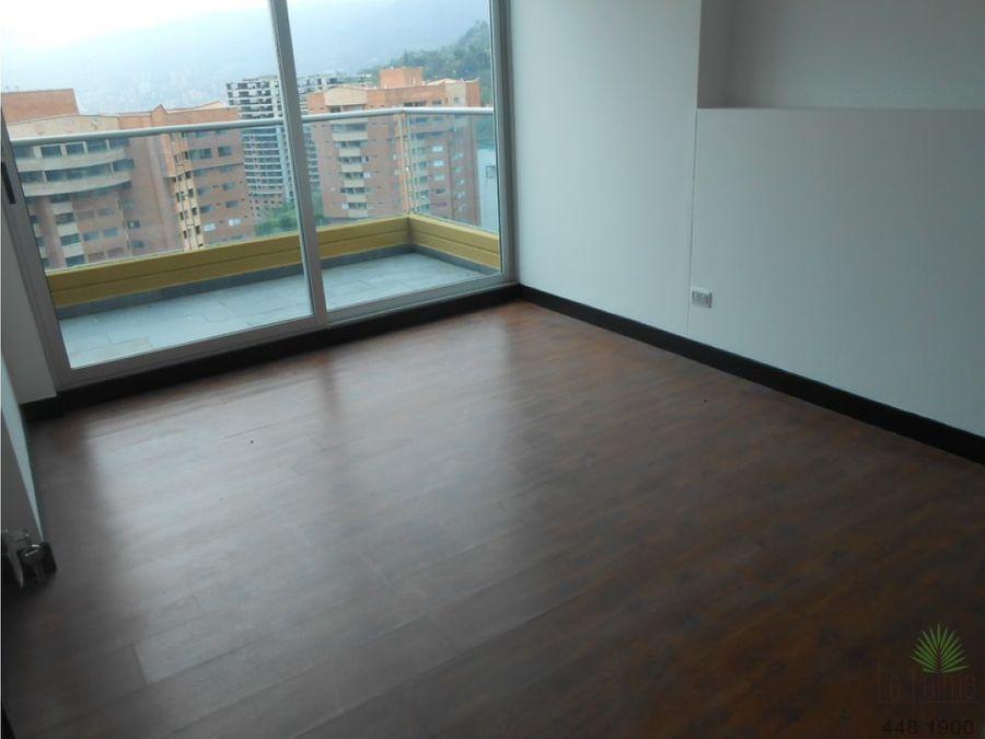 apartamento en venta en sabaneta cod 2095