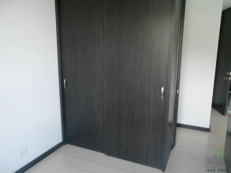 apartamento en venta en la estrella cod 3906