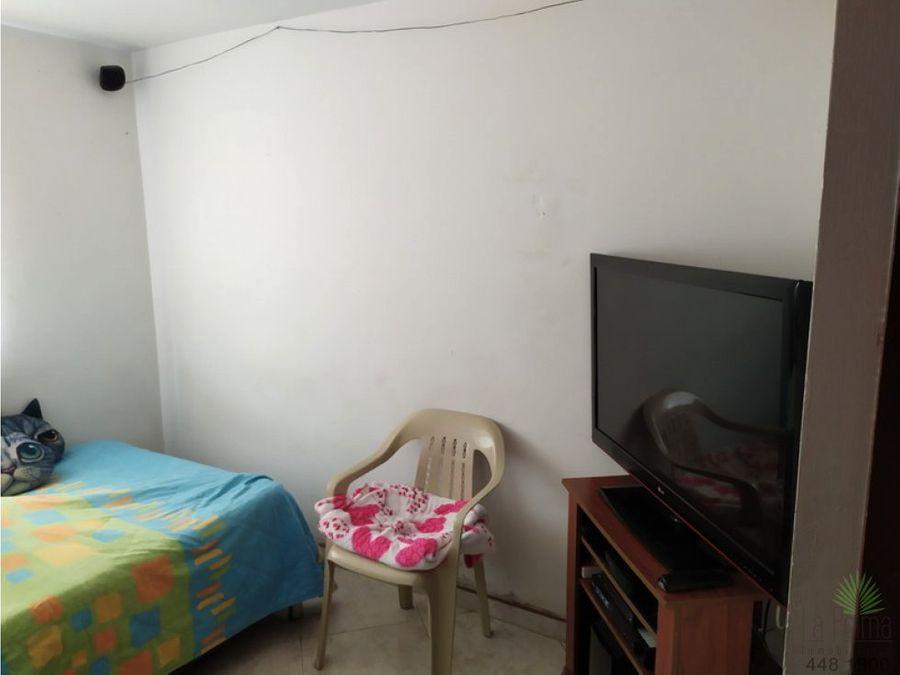 apartamento en venta en medellin cod 5152