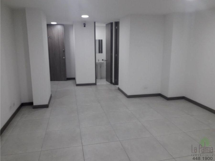 oficina en venta en laureles cod 5438