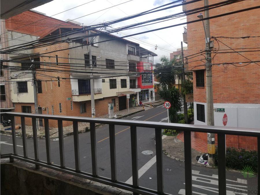 casa en arriendo en itagui cod 5856