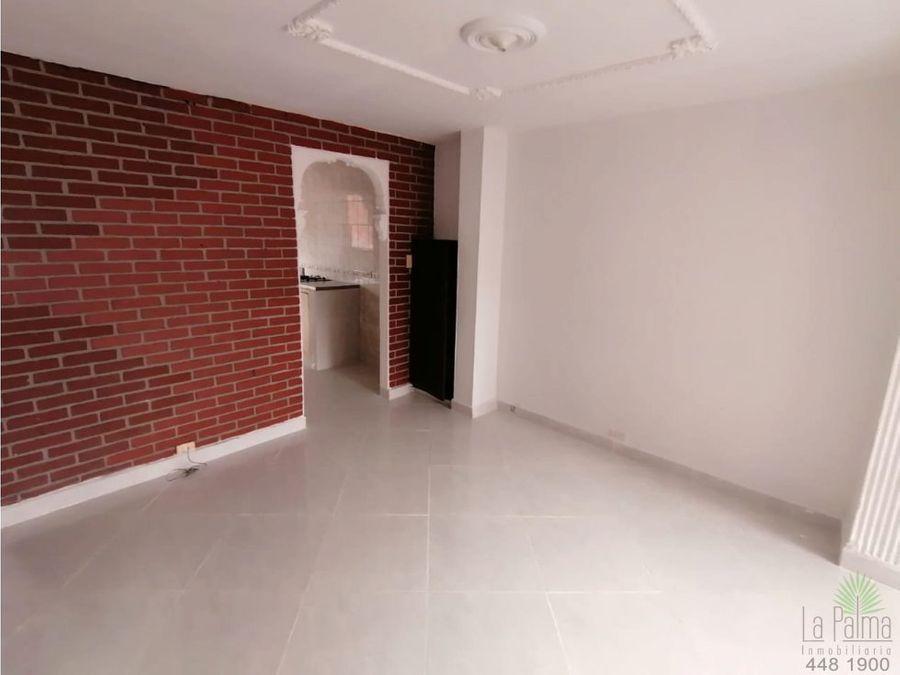 apartamento en arriendo en los angeles cod 5950