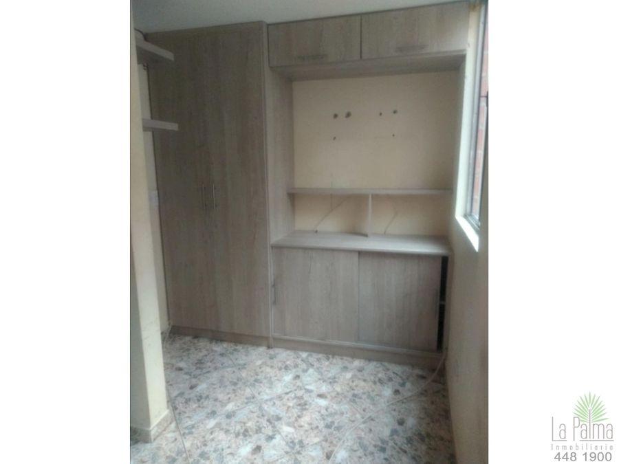 apartamento en arriendo en robledo cod 5955