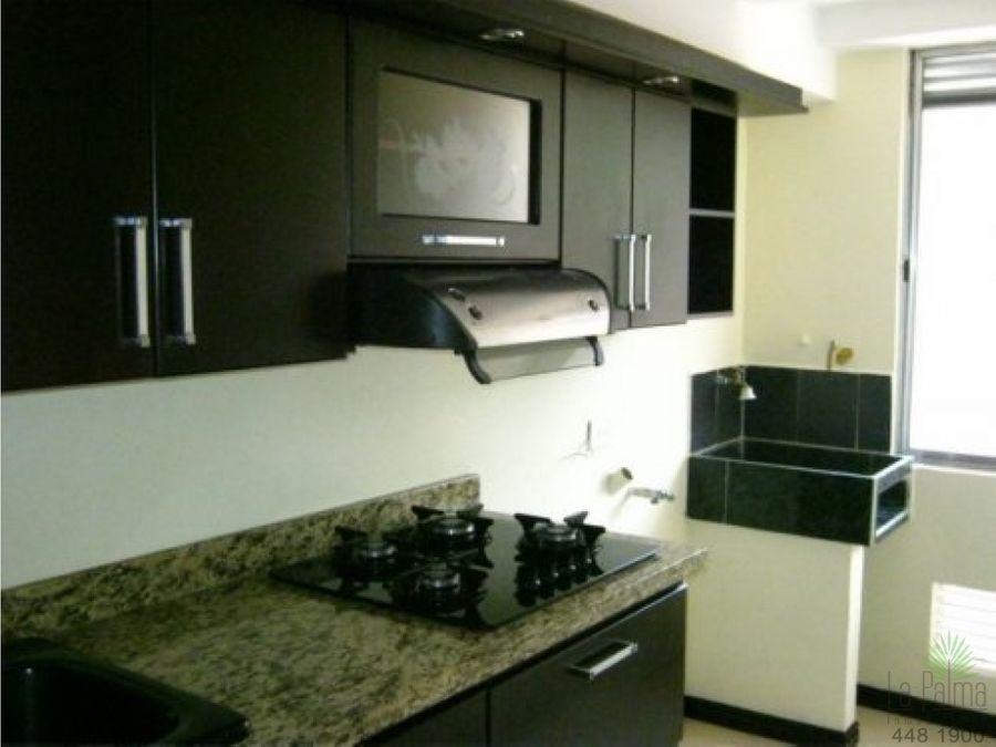 apartamento en venta en boston cod 6006