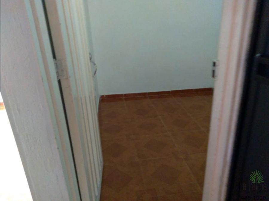 apartamento en arriendo en boston cod 6208