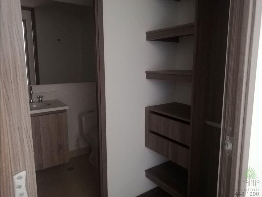 apartamento en arriendo en sabaneta cod 6350