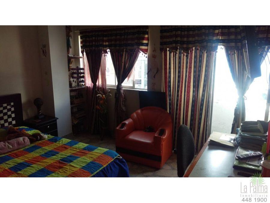 apartamento en venta en medellin cod 4442