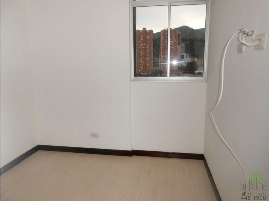apartamento en venta en sabaneta cod 4313