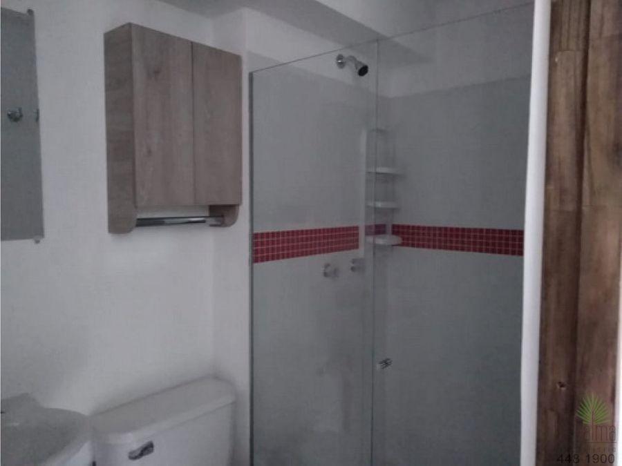 apartamento en arriendo en sabaneta codigo 4501