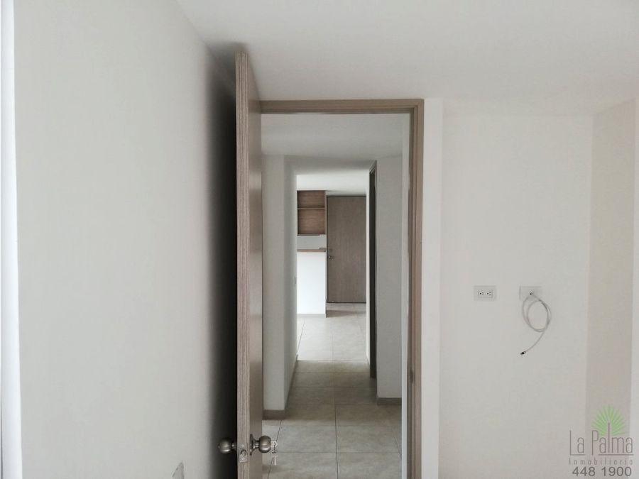 apartamento en arriendo en envigado cod 4721