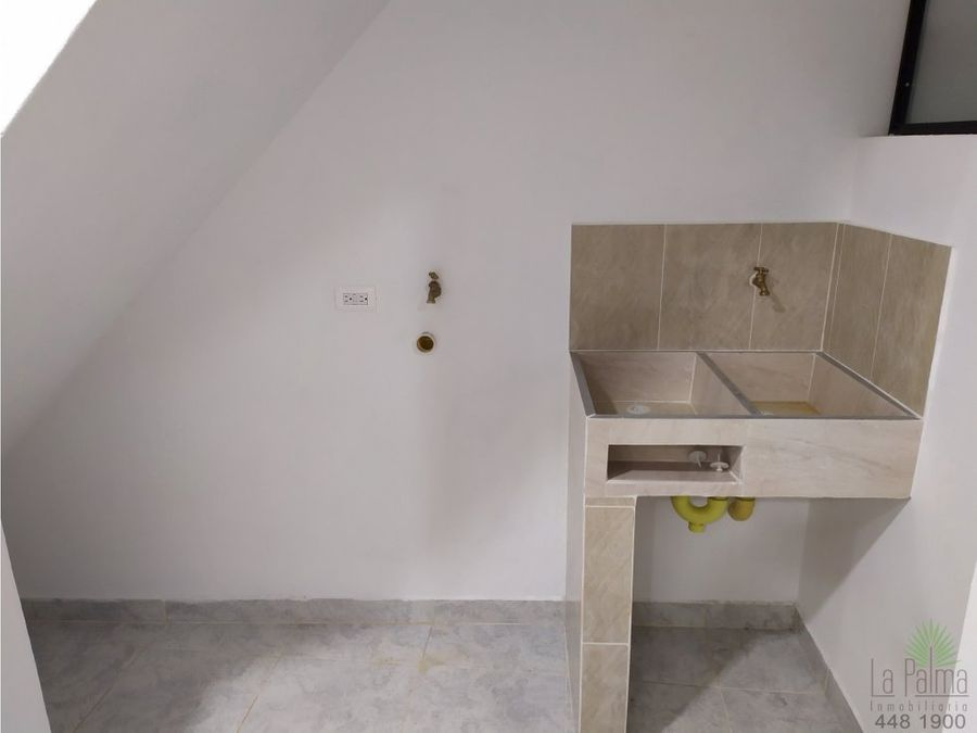 apartamento en arriendo en robledo cod 5451