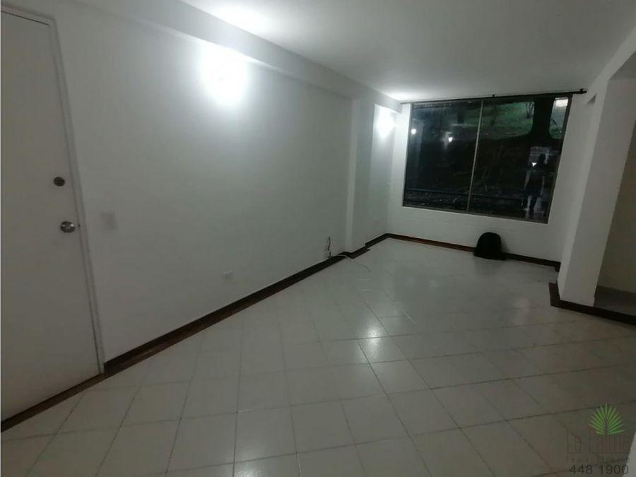 apartamento en arriendo en envigado cod 5924