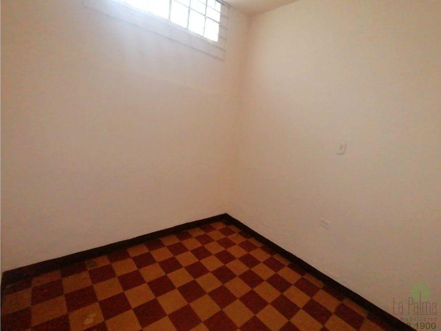 apartamento en arriendo en boston cod 6020
