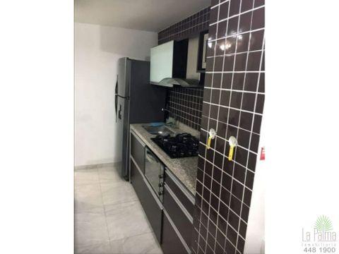 apartamento en venta en sabaneta cod 6049