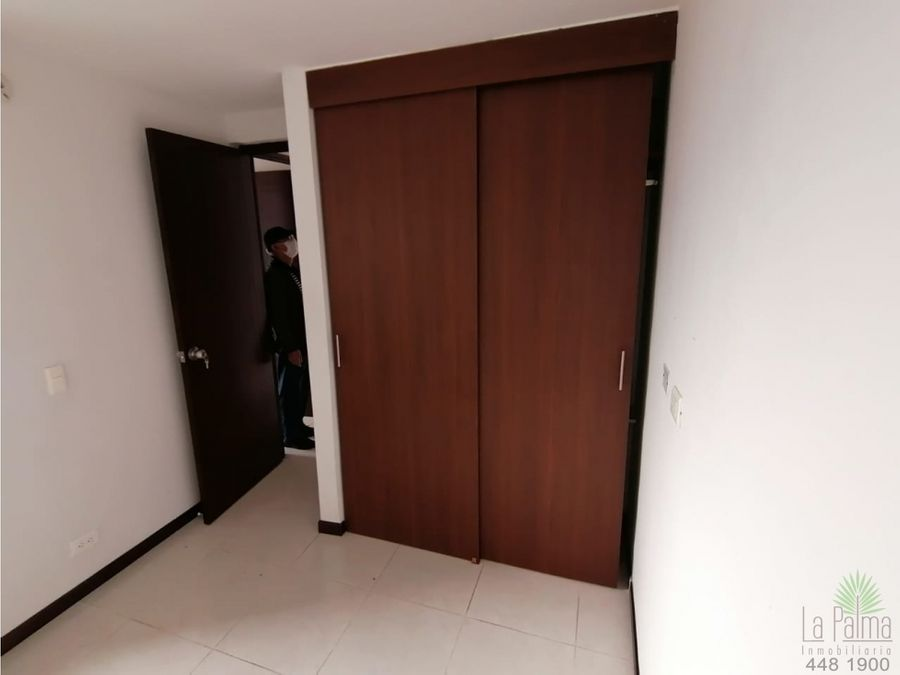 apartamento en arriendo en villa hermosa cod 6097