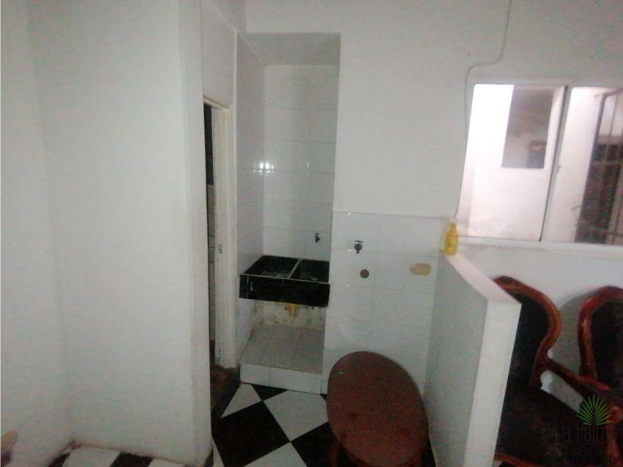 apartamento en arriendo en buenos aires cod 6100