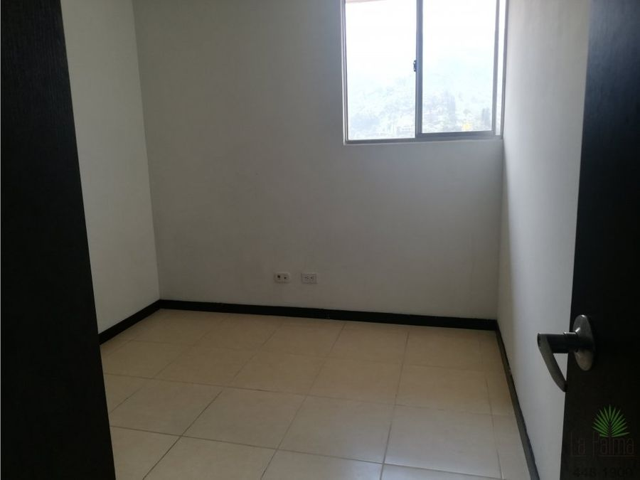 apartamento en arriendo en sabaneta cod 6126