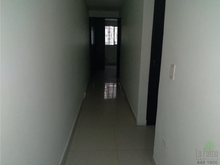 apartamento en venta en la milagrosa cod 6165