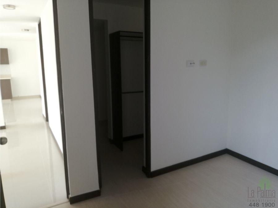 apartamento en arriendo en sabaneta cod 6412