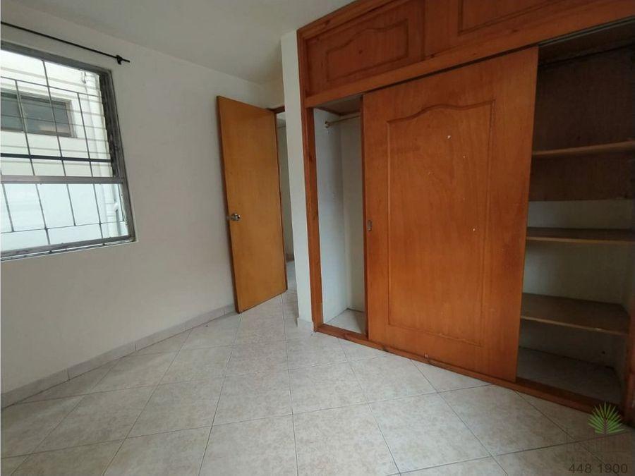 apartamento en arriendo en robledo cod 6426