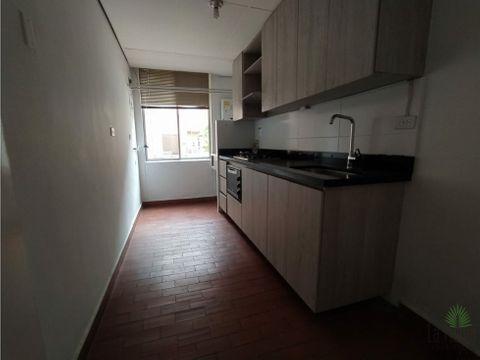 apartamento en arriendo en belen cod 6463