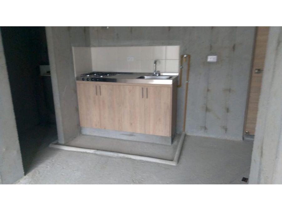 venta de apartamento sector bello cod 6482