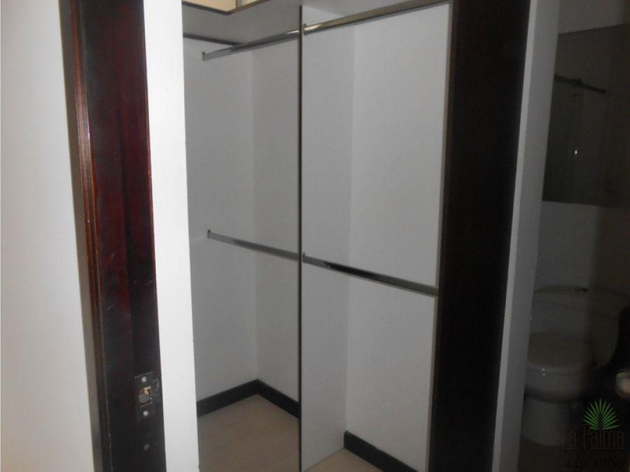 apartamento en arriendo y venta sabaneta cod 3672