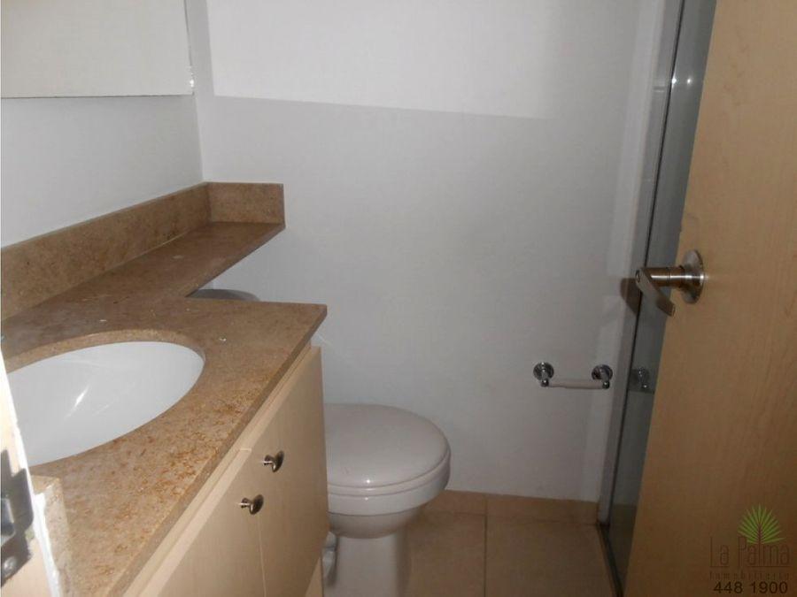 apartamento en venta en sabaneta cod 4306