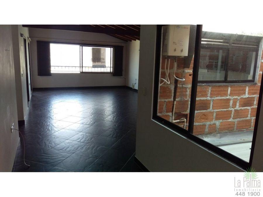 apartamento en venta en medellin cod 4573