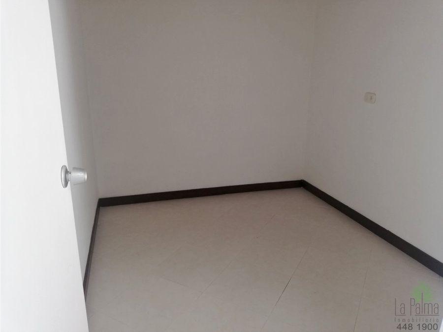 apartamento en arriendo en sabaneta cod 5778