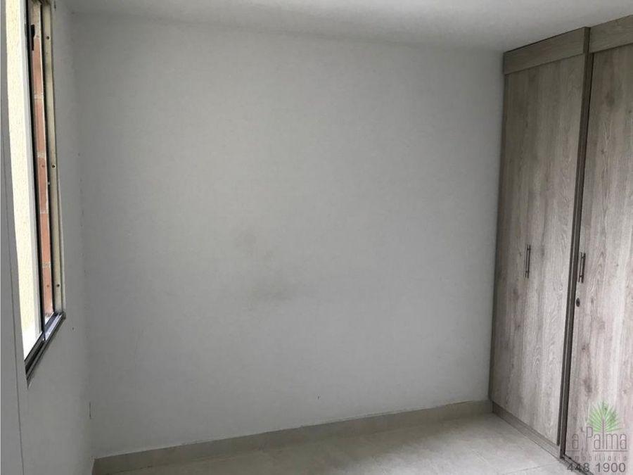 apartamento en arriendo en medellin cod 5781