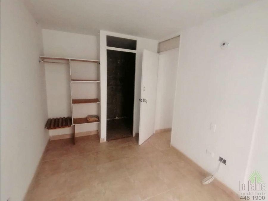 apartamento en arriendo en el centro cod 6106