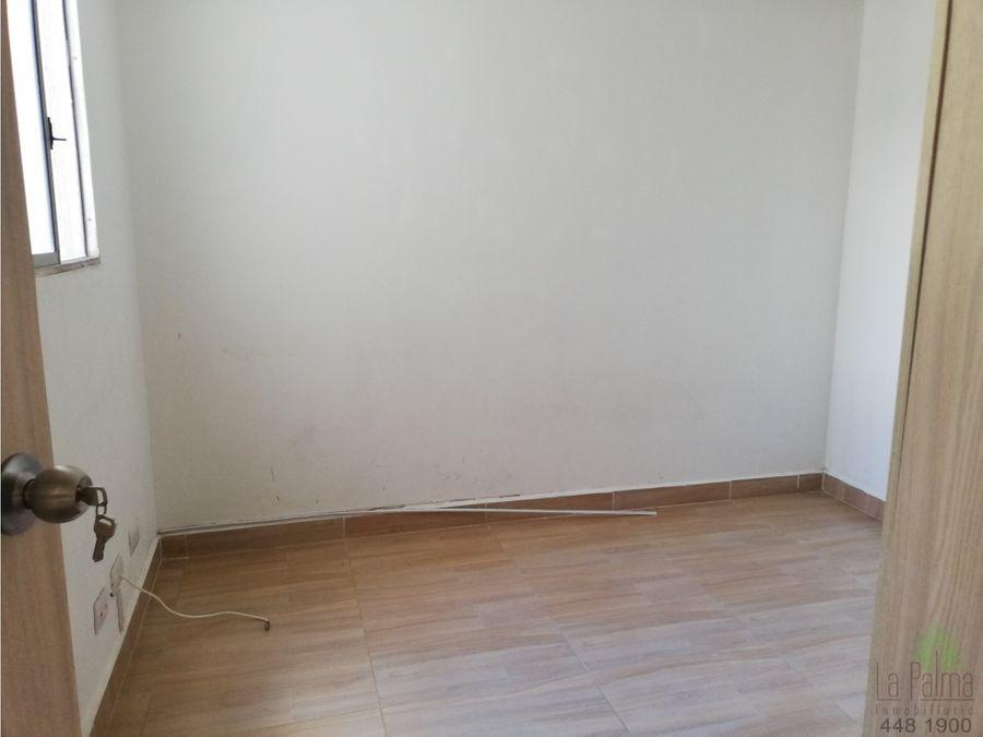 apartamento en arriendo en medellin cod 6152