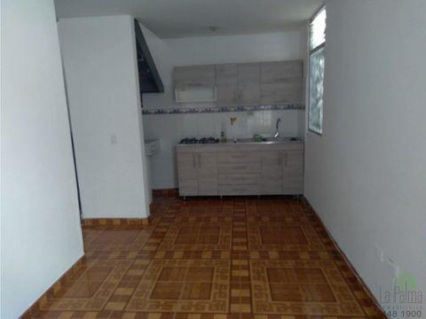apartamento en arriendo en belen cpd 6166