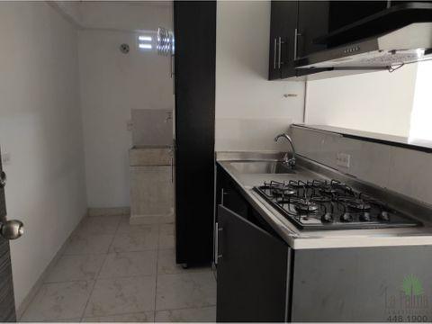 apartamento en arriendo en centro cod 6190